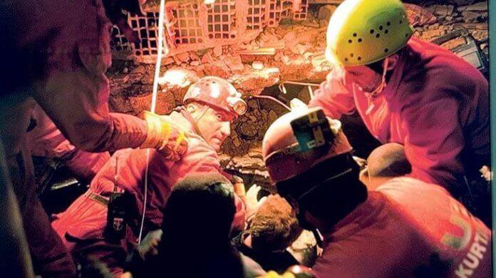 Deprem sırasında yapılması gerekenler