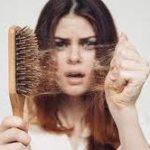 Kadınlar İçin Saç Güçleştirici ve Kepeğe Karşı Doğal Maske