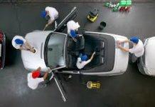 Araç İçi Bakım Ürünleri